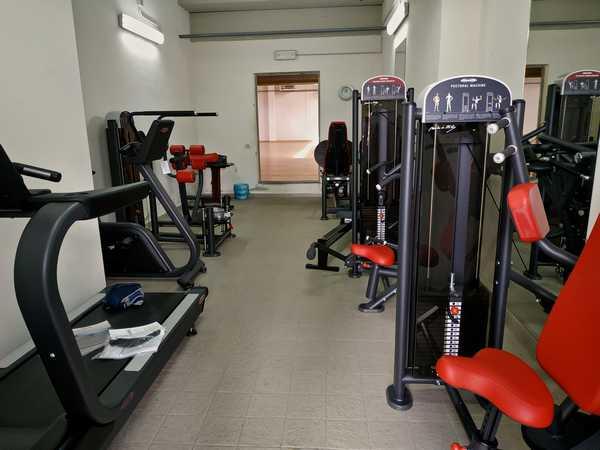 Il Comune punta sul fitness: acquistati nuovi macchinari per il palazzetto dello sport