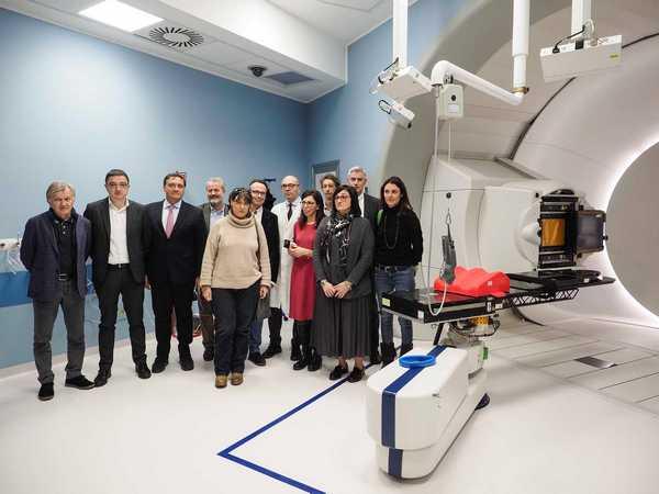 Progetto di ricerca dedicato Maria Sole: avviato il protocollo con l'ospedale di Trento