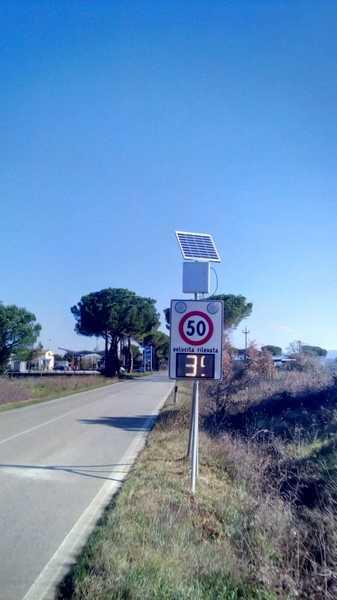 Strada del Cipressino: al via gli interventi di Comune e Provincia per migliorare la sicurezza