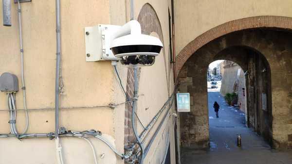 Photo of Grosseto, nuove telecamere a tutela dei cittadini e della città