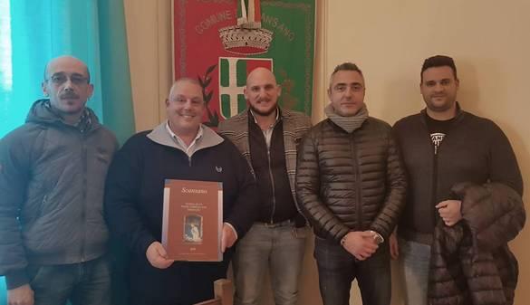 Viabilità, Vivarelli Colonna a Scansano per illustrare l'impegno della Provincia