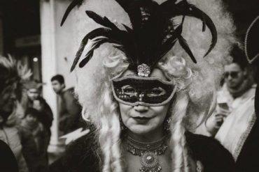 Doppio appuntamento con il Carnevale a Barbanella