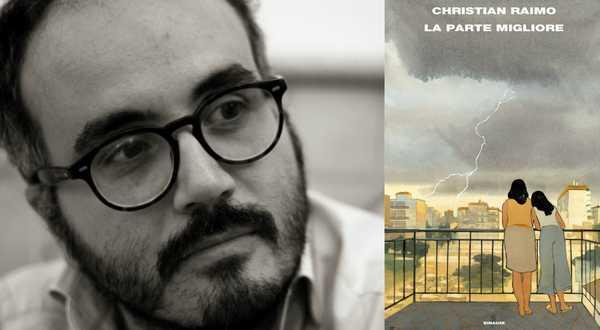 """""""La parte migliore"""": Christian Raimo presenta il suo libro a Grosseto"""