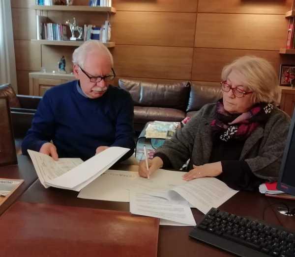 Photo of Accordo tra Tema Vita e La Farfalla: agevolazioni nei servizi per i soci