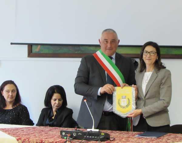 Photo of Il Prefetto Torraco in visita a Magliano: ecco i temi al centro dell'incontro