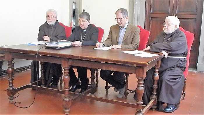 La Toscana offre l'olio a San Francesco: i vescovi maremmani coordinatori dell'iniziativa
