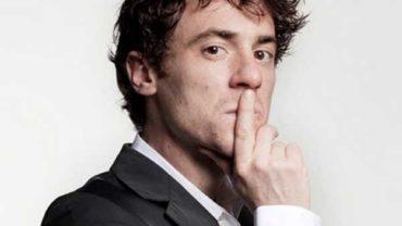 """La mia battaglia"": Elio Germano in scena al Teatro Fonderia Leopolda"