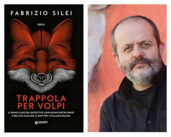 """""""Trappola per volpi"""": il libro di Fabrizio Silei presentato al Museo di storia naturale"""