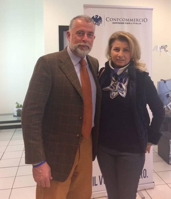 Enrico Franceschelli nominato vicepresidente regionale del Sindacato Balneari