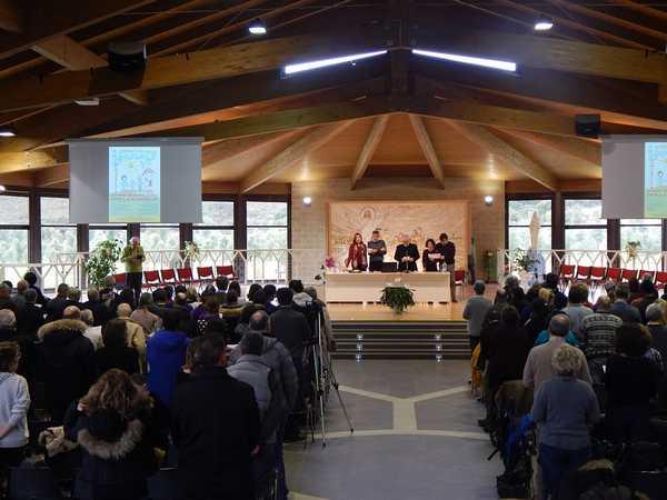 Torna la Giornata diocesana della famiglia: appuntamento a Nomadelfia