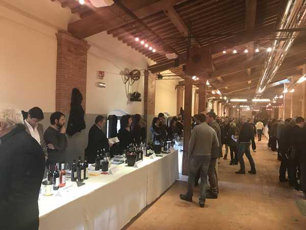 """""""mareMMMa, la Natura del vino"""": Maremma, Montecucco e Morellino si presentano"""