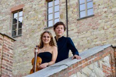 Agimus: due talenti grossetani in concerto al Polo Bianciardi
