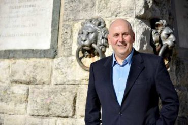 Verso le amministrative: Massimo Di Giacinto incontra i residenti di Senzuno