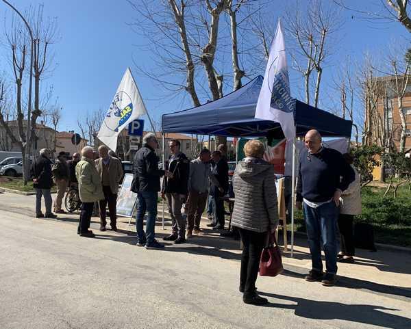 """Verde pubblico, viabilità, strade e marciapiedi, Di Giacinto: """"Ecco i miei progetti per Senzuno"""""""