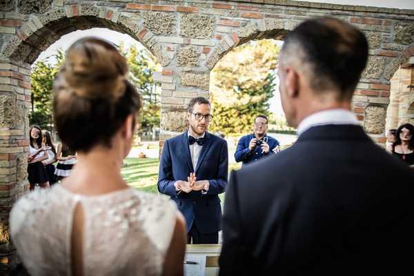Crescono i matrimoni in location romantiche: successo dell'iniziativa del Comune