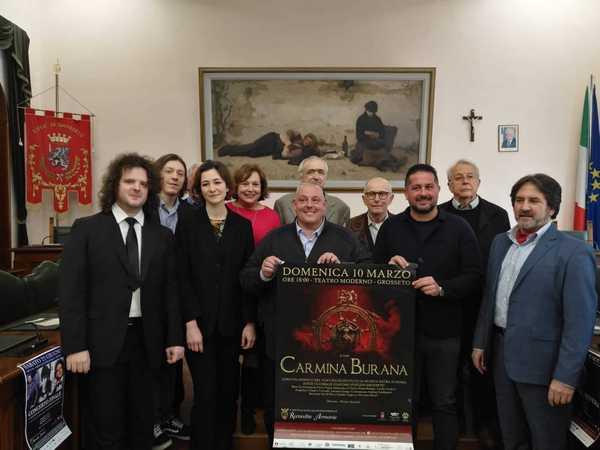 """Photo of Torna il festival """"Recondite Armonie"""": in programma nove concerti di musicisti internazionali"""