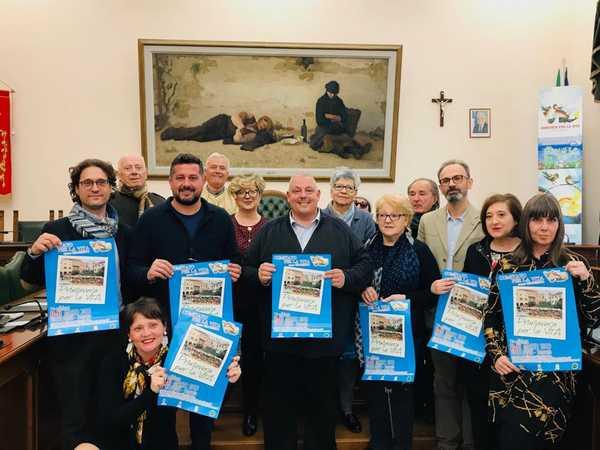Torna la Primavera per la Vita: in piazza Dante sboccia ancora la solidarietà