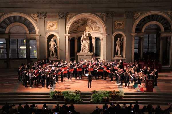 I flautisti del Polo Bianciardi in tour con la Rete regionale flauti Toscana