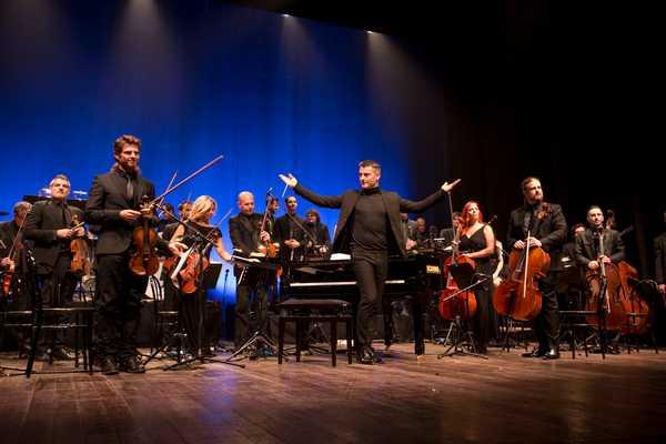 Omaggio ad Ennio Morricone al Teatro Moderno: il programma del concerto
