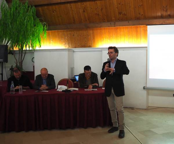 Numeri e nuove iniziative: Fondazione Grosseto Cultura presenta il Progetto culturale 2019