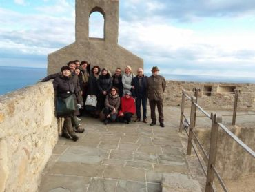 Educational tour: operatori turistici in visita in Maremma