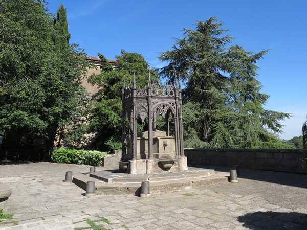 Photo of Restaurate le Fonti del Poggiolo ad Arcidosso: domenica l'inaugurazione