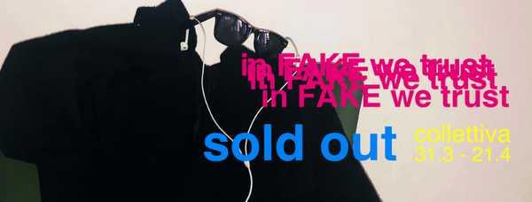 """""""Sold out"""": Kansassìti ospita la mostra del Fake Coma Studio"""