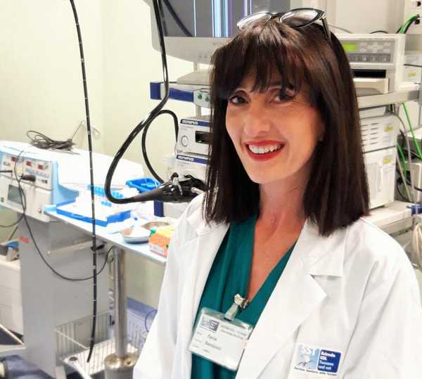 """Un nuovo direttore per l'endoscopia digestiva: """"Accorciati i tempi per le visite"""""""