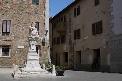 Photo of Riapre la biblioteca comunale di Scarlino