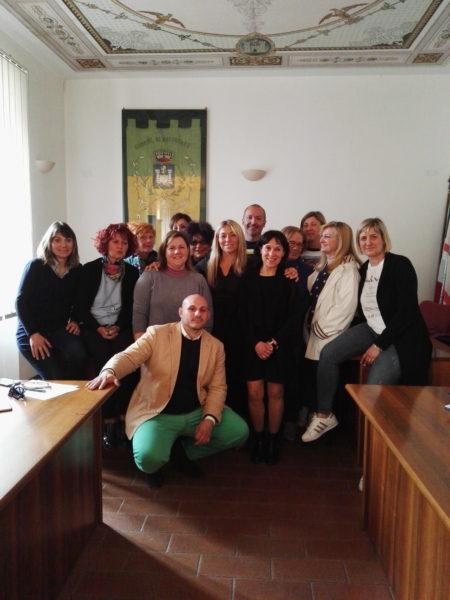 """Photo of """"Immagini e parole"""": al via il progetto della Commissione pari opportunità contro le discriminazioni di genere"""