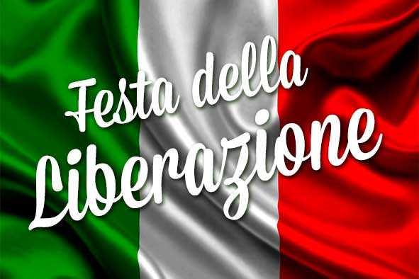 Festa della Liberazione: il programma delle iniziative in Maremma