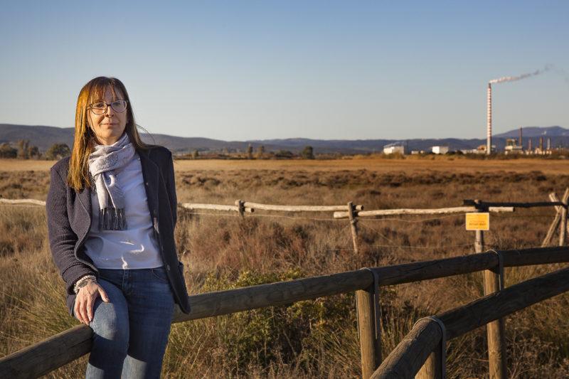 Verso le amministrative: Francesca Travison incontra i residenti del Puntone