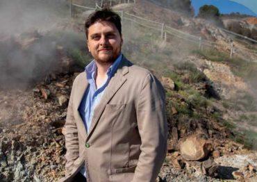 Verso le amministrative: Giacomo Termine chiude la campagna elettorale in piazza