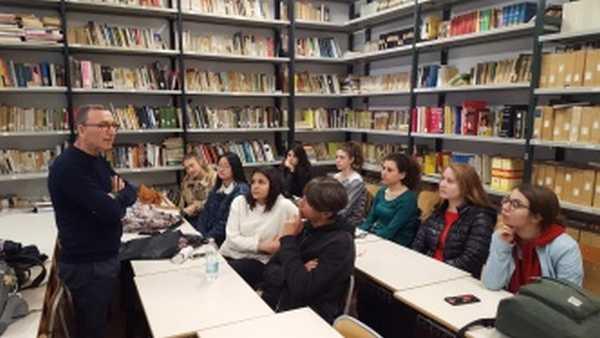 Educazione alla salute: gli esperti della Asl incontrano gli studenti
