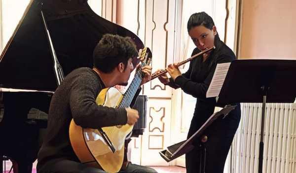 Suoni e colori dell'America Latina: nuovo concerto al Polo Bianciardi