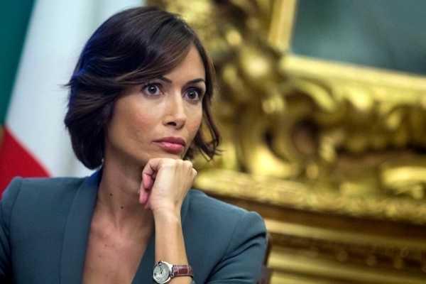 Verso le elezioni: la deputata di Forza Italia Mara Carfagna fa tappa in Maremma
