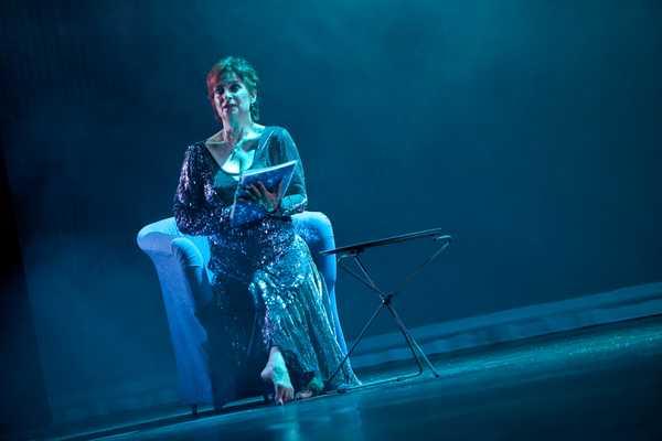 """Photo of """"Arte in Danza"""": un premio di eccellenza per Marinella Santini"""