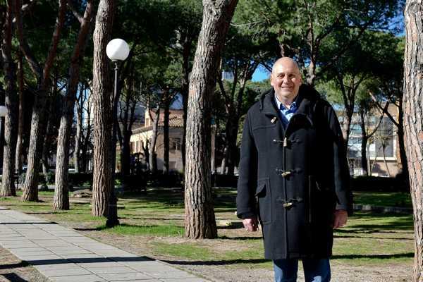 """Verso le amministrative, Di Giacinto: """"Ecco come sistemeremo i parcheggi sterrati dell'Ilva"""""""