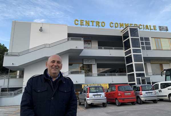 """Verso le amministrative, Di Giacinto: """"Faremo rivivere la 167 Ovest, pronti accordi con imprenditori"""""""
