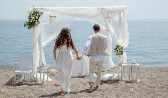 """Photo of L'ambito turistico punta sui matrimoni: """"Strumento per sostenere l'economia del territorio"""""""