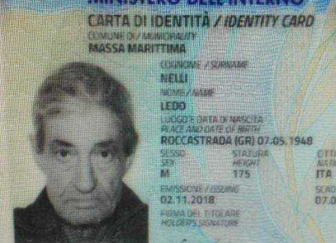Anziano scompare da casa: in corso le ricerche