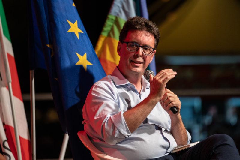 L'europarlamentare Nicola Danti in visita in Maremma: il programma