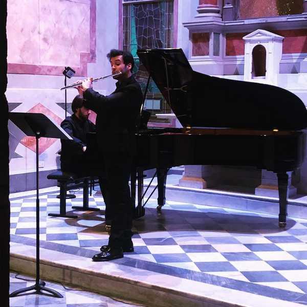 """""""Tra le sponde dell'Atlantico"""": nuovo concerto al Polo Bianciardi"""
