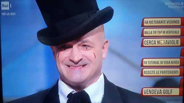 Photo of Lo spettacolo del circo sbarca alla Fondazione Il Sole: protagonista Rudi Macaggi