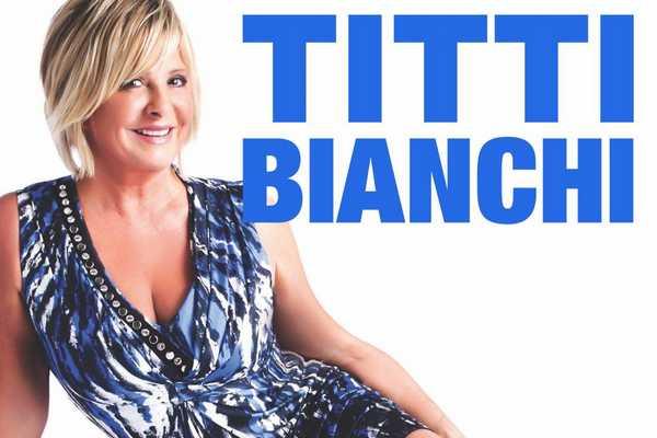 Follonica: la regina del liscio Titti Bianchi in concerto all'Auser