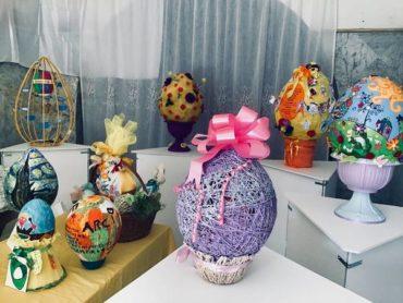 Manciano, domenica la premiazione del Concorso Uova di Pasqua 2019
