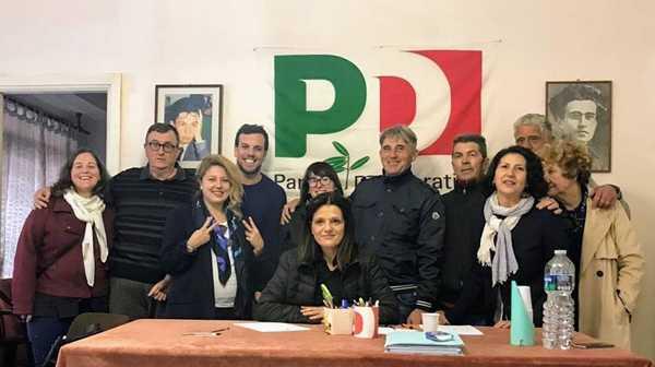 Pd: Guido Dubbiosi nuovo segretario dell'Unione comunale di Monte Argentario