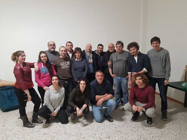 12 nuovi volontari per la Misericordia: concluso il corso per soccorritori