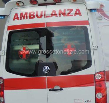 Incidente al centro militare: uomo muore schiacciato da un trattore