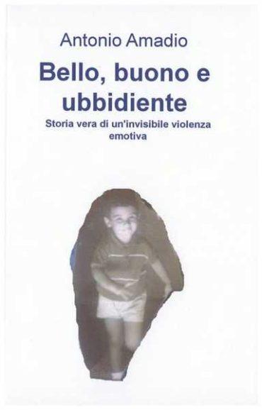 """""""Bello, buono e ubbidiente"""": il libro di Antonio Amadio presentato a QB Viaggi di Carta"""